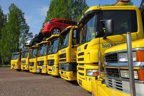 Vacature Chauffeur(s) autotransport