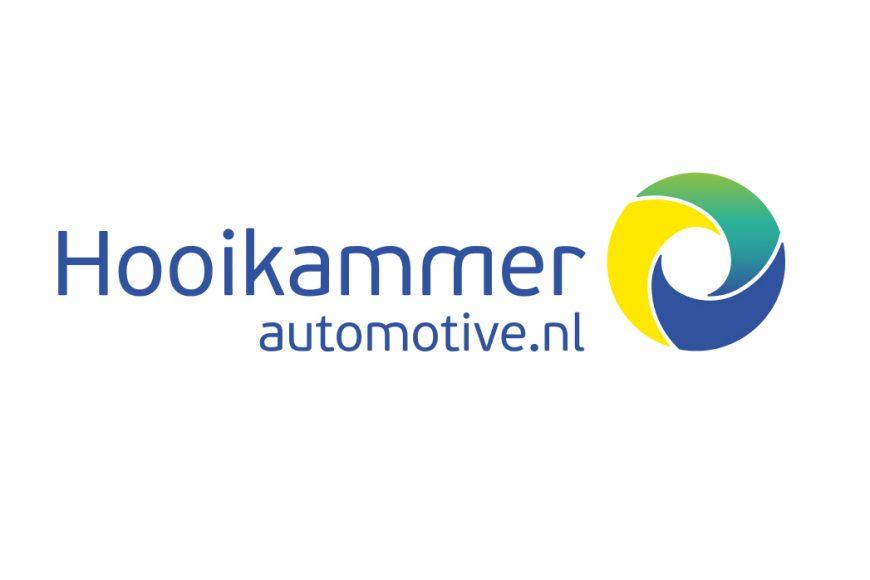 Nieuwe website Hooikammer