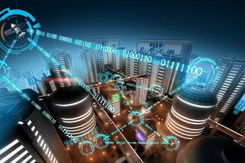 Autonome auto maakt de stad leefbaarder